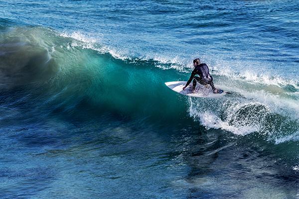 JFM 10 | Surfing Uncertainty
